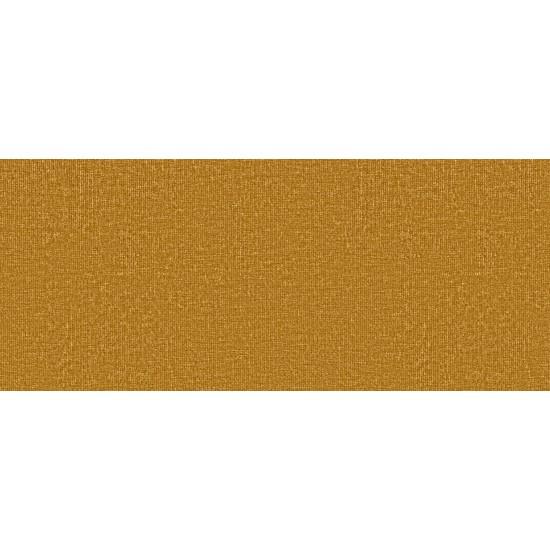 Chesterfield Σκαμπό Σαλονιού Τετράγωνο Βελούδο Μουσταρδί CHES119 75x70x45cm