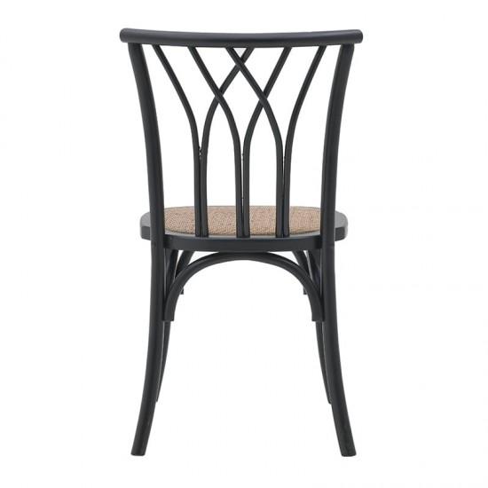 Inart Καρέκλα 45x41x87cm 3-50-597-0069