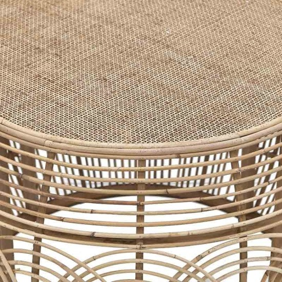 Inart Τραπέζι Σετ Των 2 0x0x0cm 3-50-141-0013