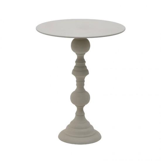 Inart Τραπέζι 48x48x62cm 3-50-282-0010