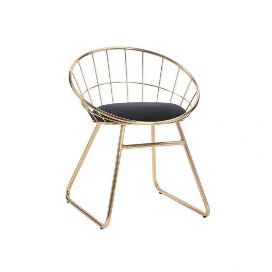 Inart Καρέκλα 47x53x65cm 3-50-688-0016
