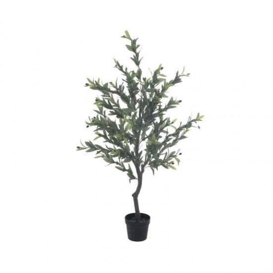 Inart Φυτό Σε Γλάστρα 56x50x113cm 3-85-783-0063