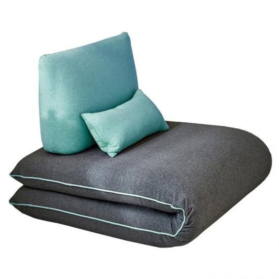 Inart Πολυθρόνα/Κρεβάτι 95x80x72cm 6-50-920-0005